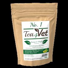 Tea4Vet No 1 Immun & Kraft 120g - Produktbild