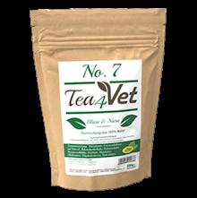 Tea4Vet No 7 Blase & Niere 100g - Produktbild