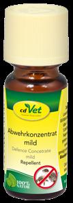Abwehrkonzentrat mild (ohne Teebaumöl ) 50 ml