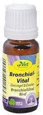 BronchialVital Ziervögel & Exoten 10 ml