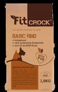 Fit-Crock Basic Rind 10 kg
