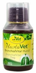 HustaVet BronchialVital Hund 100ml