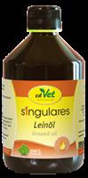 Singulares Leinöl 250 ml