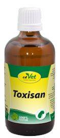 Toxisan 100 ml
