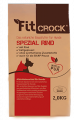 Fit-Crock Premium Futter